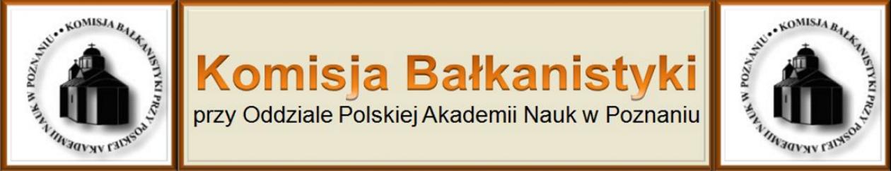 Komisja Bałkanistyki